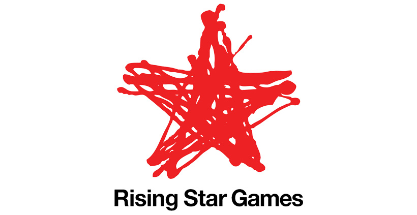 rising star games jobs