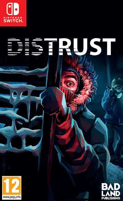 Distrust Collector's Edition image thumb