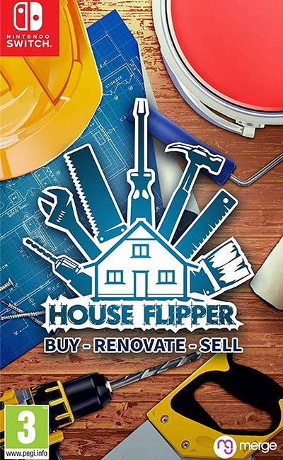 House Flipper image thumb