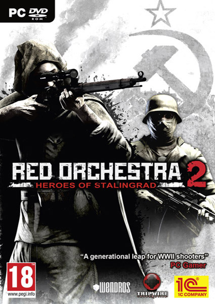 Red Orchestra 2: Heroes of Stalingrad image thumb